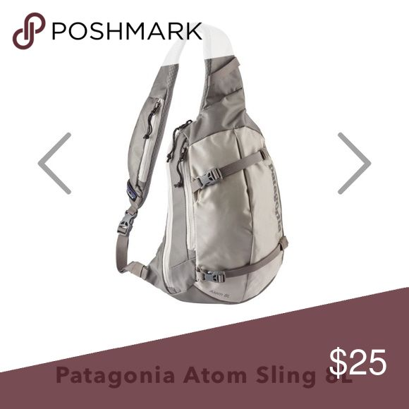 ISO PATAGONIA BAG Looking for a bag like this in any color for less then $30!! Please tag me in any listing you see!! If you have a bag feel free to leave a comment below! Thanks everyone :) Patagonia Bags Backpacks