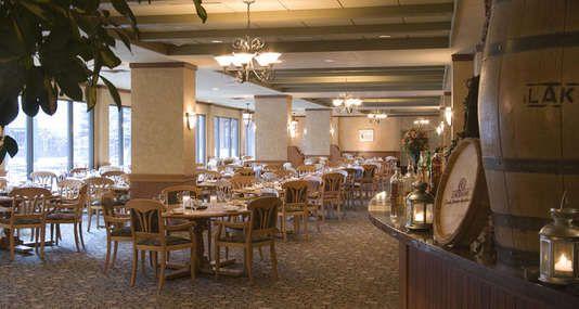 Kananaskis resort - Hotels in Kananaskis - Delta Lodge at Kananaskis