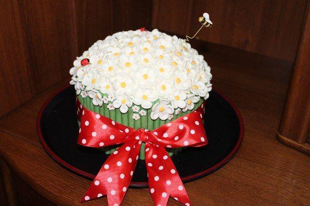 Самые вкусные торты и пирожные