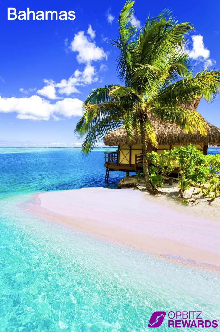 Don't procrastinate. Vacationate! Join Orbitz Rewards, and get instant vacation gratification.
