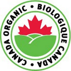 The Canada Organic label was introduced in 2009. To carry the label, a product must be certified organic by a CFIA-accredited body.