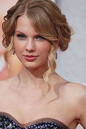Taylor Alison Swift (born December 13, 1989) is an American country pop singer-songwriter and actress.