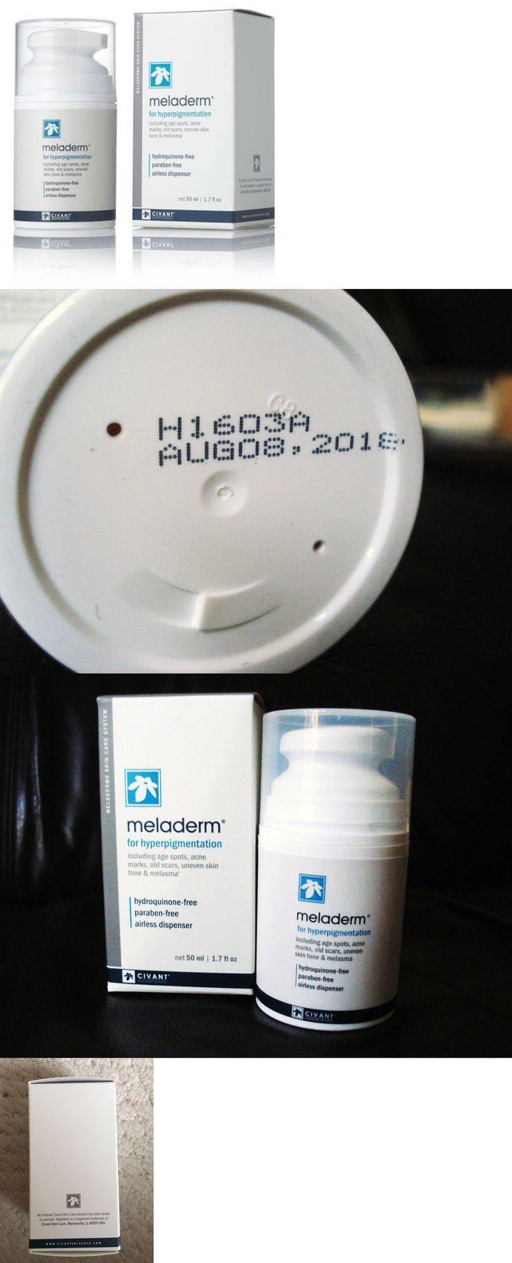 Lightening Cream: Meladerm Skin Lightening Cream For Hyperpigmentation 50Ml 1.7Oz -> BUY IT NOW ONLY: $70.0 on eBay!