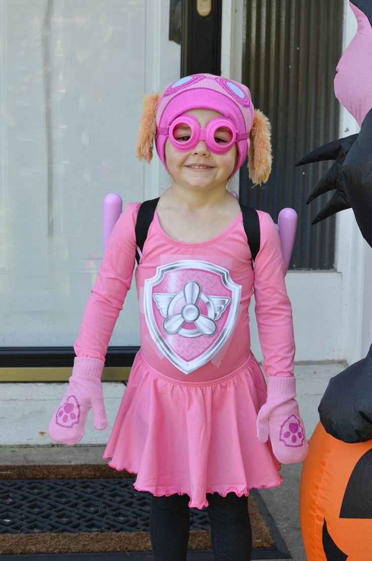 Best 25+ Paw patrol halloween costume ideas on Pinterest | Paw ...