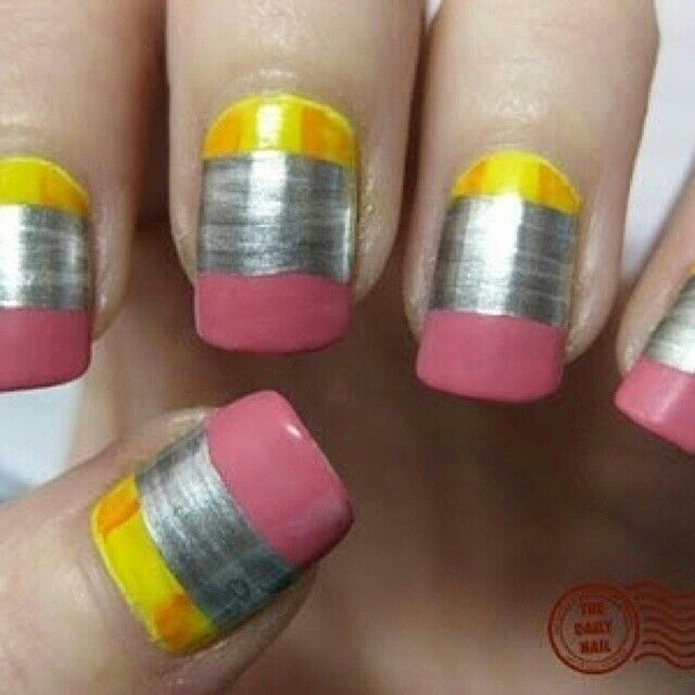 Nailcare Denise