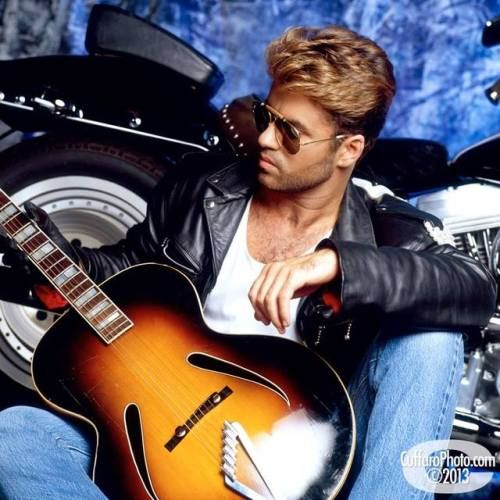 14th Nov 1987, George Michael went to No.1 on the UK album chart with his debut solo album 'Faith'. The album won several awards including the Grammy Award for Album of the Year in 1989. To date, the album has sold over 20 million copies worldwide. Between 1987 and 1988, Faith produced six Top 5 Billboard Hot 100 hits, four of which ('Faith', 'Father Figure', 'One More Try', and 'Monkey') reached No.1, making him the only British male singer to have four No.1 singles from one LP on the…
