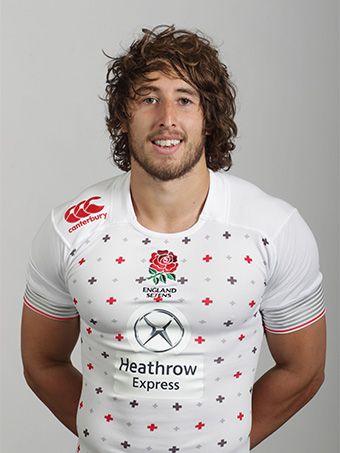 Dan Bibby - Rugby Sevens.