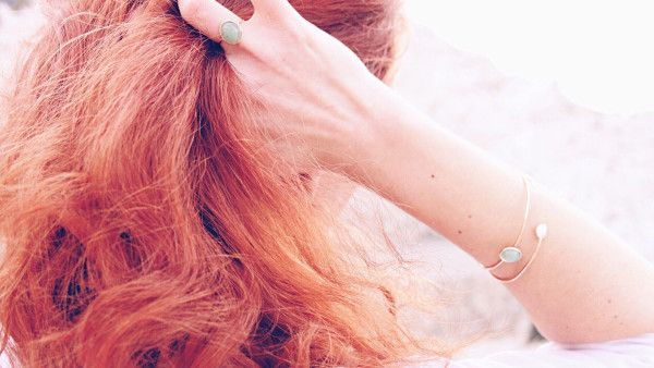 Even if you're not a redhead, carrying the redhead gene may up your cancer risk