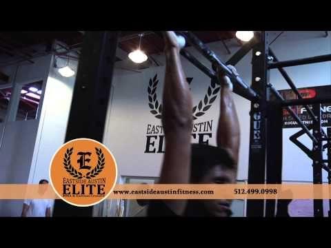 Austin's Premier Gym. Eastside Austin Elite: MMA & Crossfit Claim your FREE week of training--> http://eastsideaustinelite.com