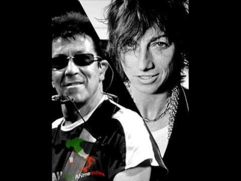 Gianna Nannini & Edoardo Bennato - Un Estate Italiana 2006 - YouTube