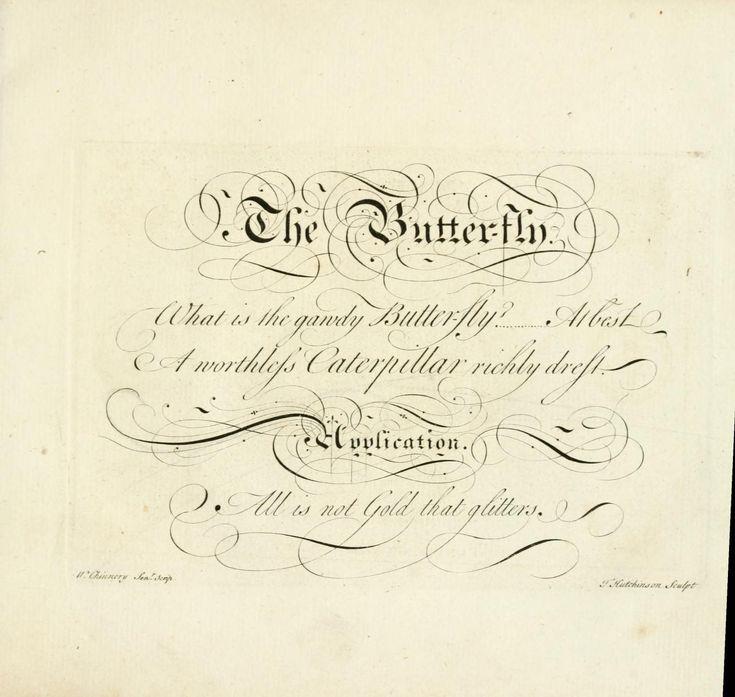 Engraved Calligraphy Calligraphic World Pinterest