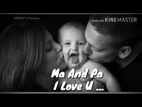 Heart Touching Status For Parents Whatsapp Status Mother Father