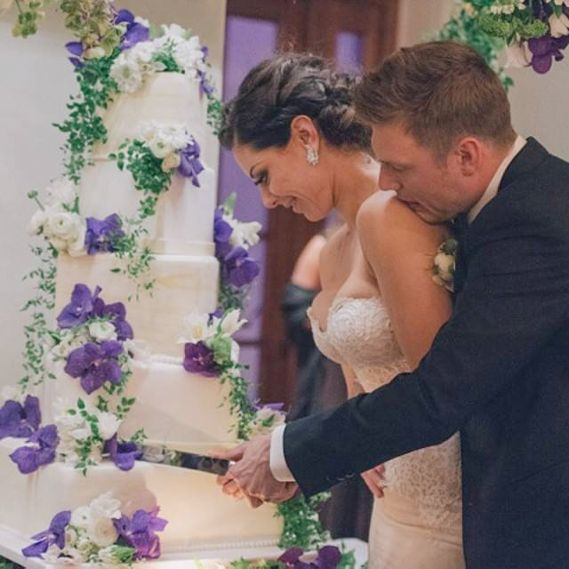 A Celebrity Florist S Guide To The Best Wedding Flowers Of: 279 Best Images About Backstreet Boys And Nick Carter On