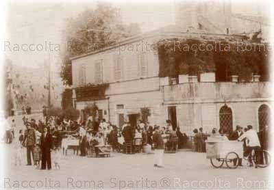 Bar Gianicolo