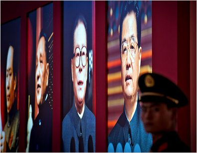 New York Times - China