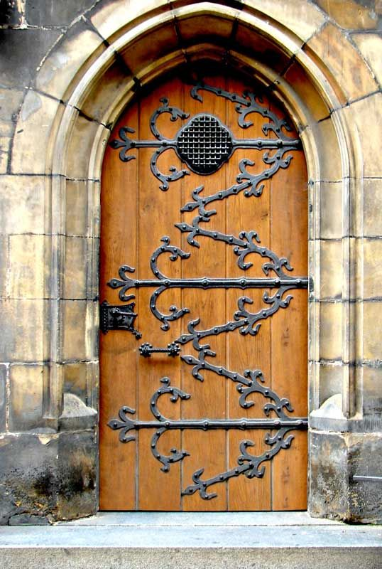 36 Best Images About Church Doors Wrought Iron Design On
