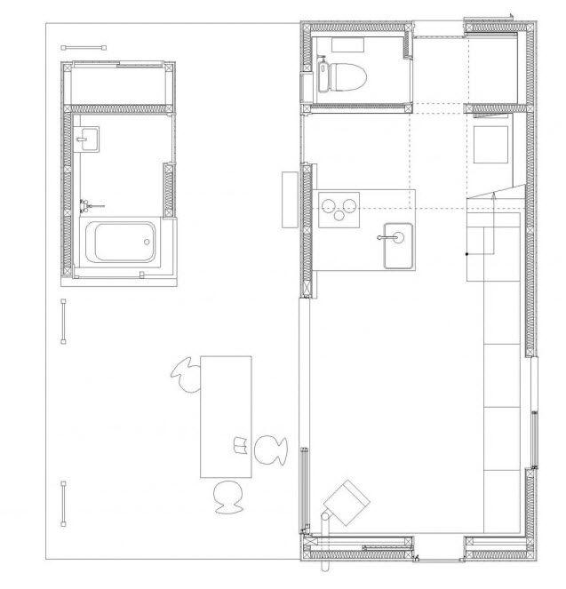 Diseño de casa para climas cálidos y fríos  Construcción   Construye Hogar