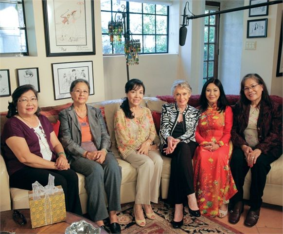 The Vietnamese-American Nail Industry: 40 Years of Legacy