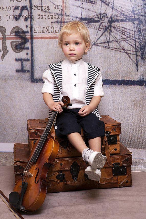 DOLCE bambini Christening Suit Sty.No 112-3 by StyledByAlexandros