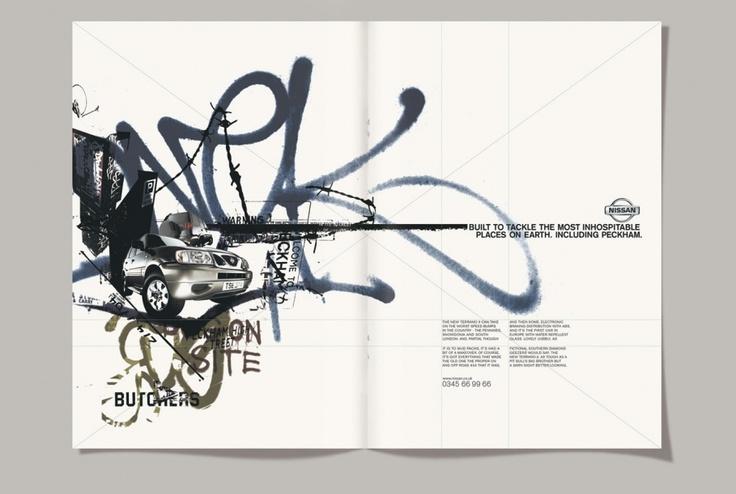 Paul Belford.: Design Inspiration, Real Art, Everyday Life, Paul Belford, Models Adverti, Doce Paul, Editorial Design, Creative Work, Nissan Brixton