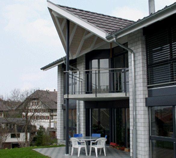 Neubauten Bern | Vifian Partner  Wellenried 6 3150 Schwarzenburg  Tel: 031 731 13 13 Fax: 031 731 29 23 E-Mail: urs.vifian@vifian-architekten.ch