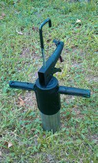 Homemade Plug Popper - Works Awsome! - Friendly Metal Detecting Forums