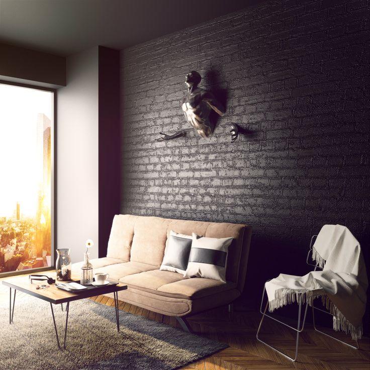 art trends Sculptures on walls 14 best