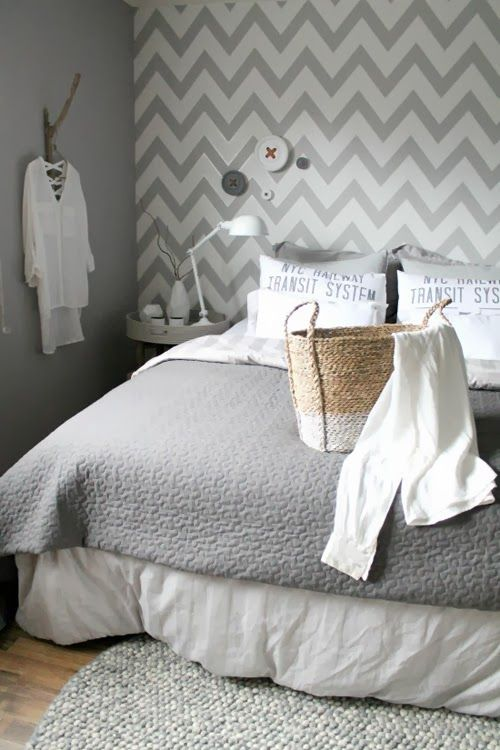The chevron pattern can go ... the rest is sublime.