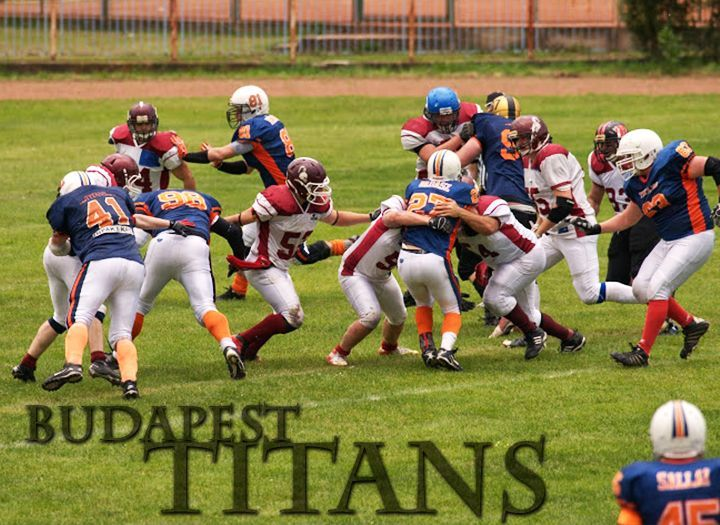Sport Kupon - 67% kedvezménnyel - Sport - 2 hónapos  bérlet az ország egyik legjobb csapatánál a Budapest Titans edzéseire 12000 Ft helyett 4000 Ft-ért..