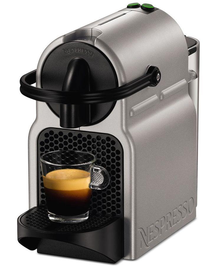 Best 25+ Capsulas nespresso inissia ideas on Pinterest | Nespresso ...