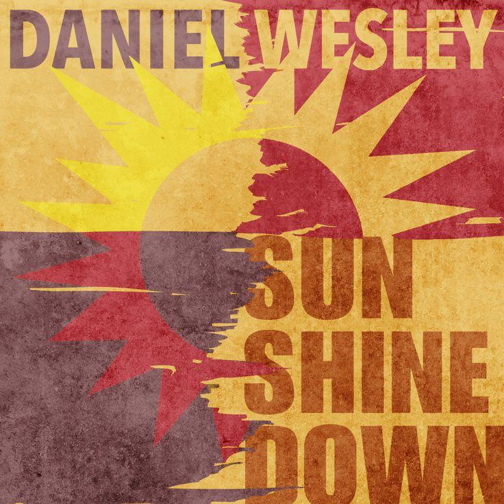 """Sun Shine Down"" single...perhaps my favourite on the record."