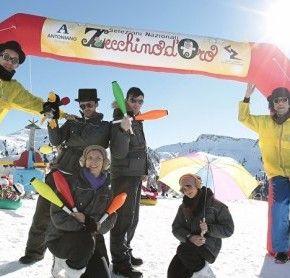 La Settimana Bianca dello Zecchino d'Oro in Val di Fiemme