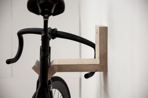 Make Bike Rack