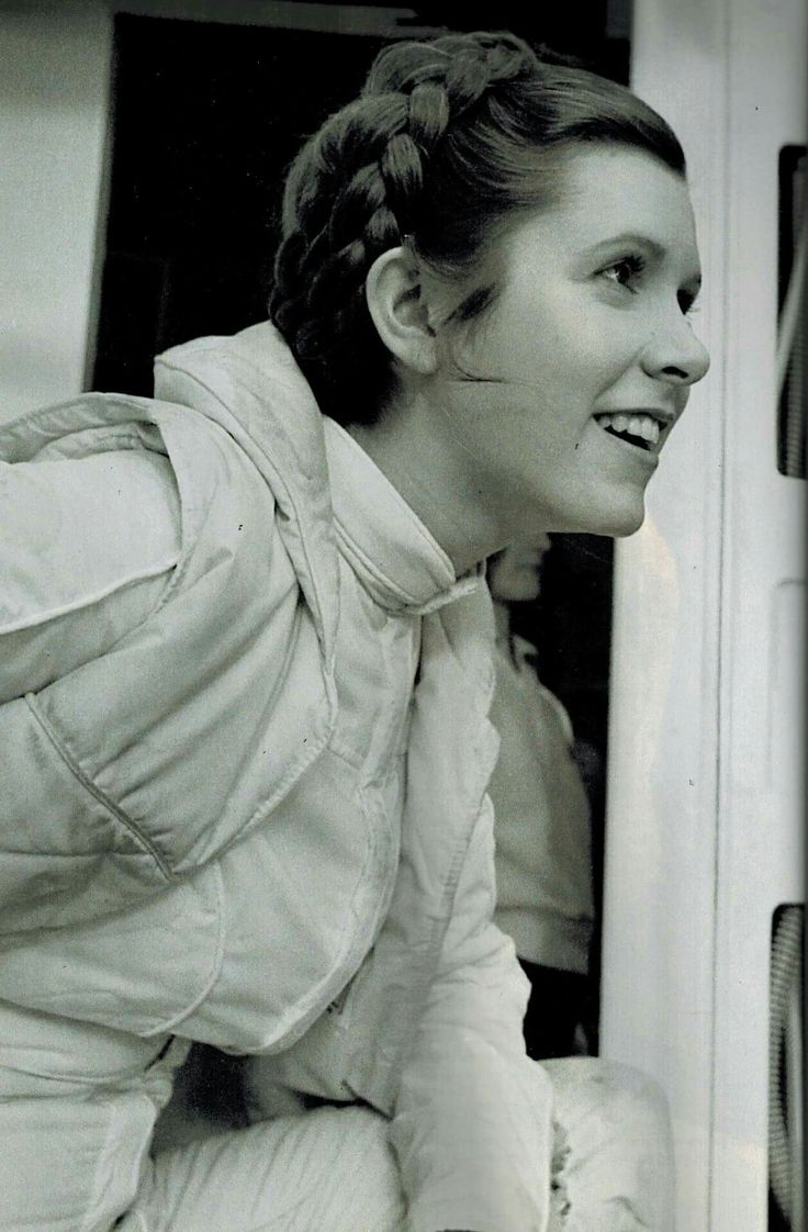 Behind the scenes...EPISODE V - THE EMPIRE STRIKES BACK (1980)