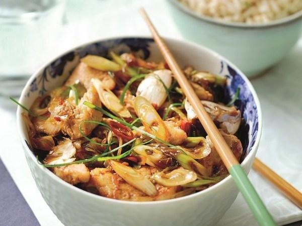 5 recepten met kip | Weight Watchers België