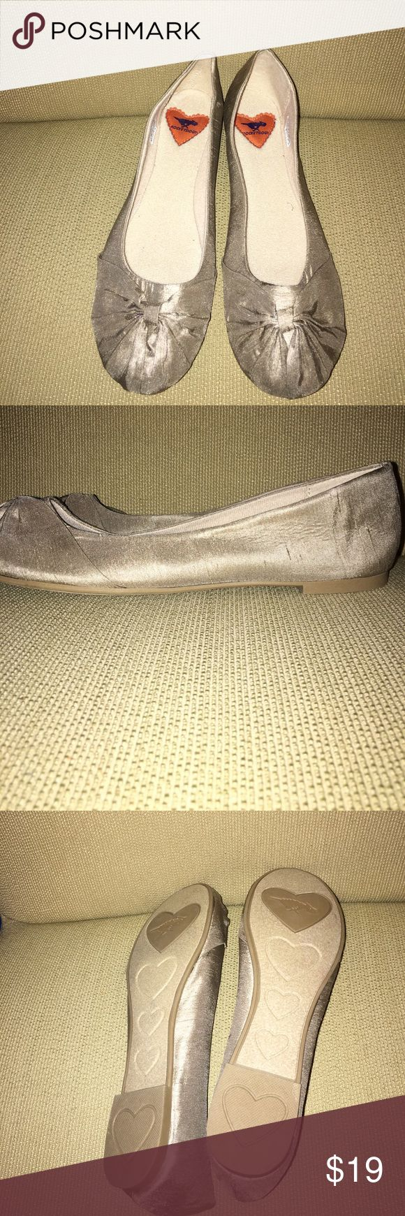 Trendy Rocket Dog flats! New never worn! Rocket Dog Shoes Flats & Loafers