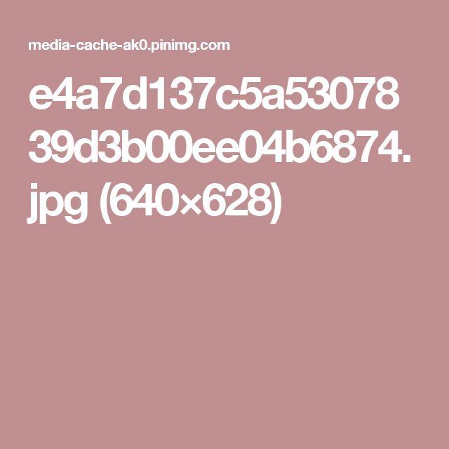 e4a7d137c5a5307839d3b00ee04b6874.jpg (640×628)
