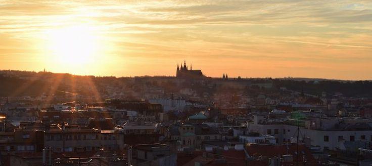 Roteiros e dicas de turismo pela República Tcheca