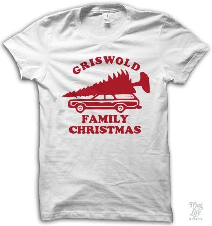 Griswold family vacation!