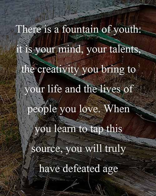 Aging Quotes: Best 25+ Old Age Quotes Ideas On Pinterest