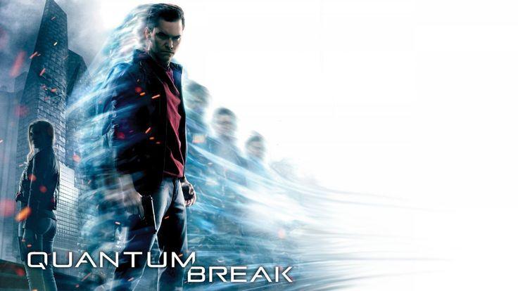 quantum break wallpaper games