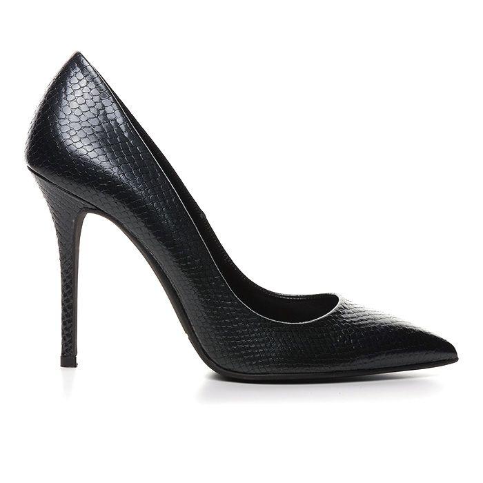 100400_GREY SNAKE www.mourtzi.com #snakeskin #pumps #shadesofgrey #mourtzi #texture
