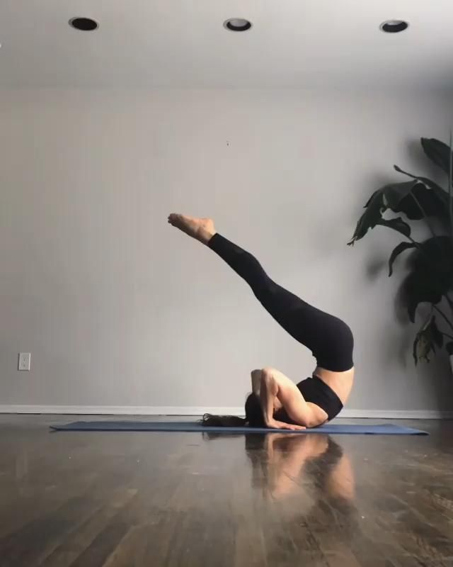 Yoga In Bed Bungee Workout Class Near Me Now Yoga Yoga Mat With Posi Yoga Fitness Inspiration At Home Workouts Yoga Lifestyle Inspiration