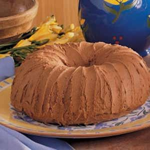 Chocolate Potato Cake Recipe: Bundt Cakes, Potatoes Recipes, Potatoes Cakes, Budget Recipes, He Rtfelt Recipes, Cakes Recipes, Potato Cakes, Mocha Frosting, Cake Recipes