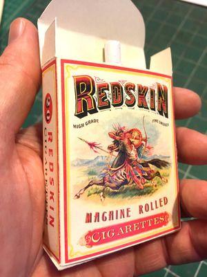 Ross MacDonald - Hateful Eight & Red Apple
