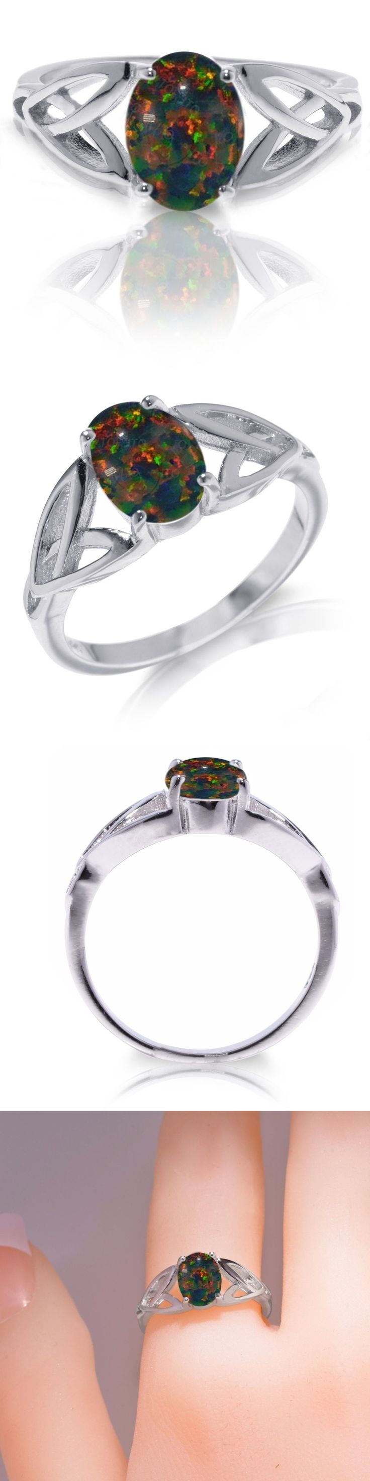 gaelic celtic ring harriet kelsall engagement rings