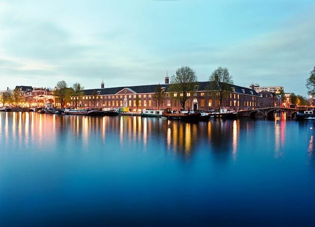 Hermitage Amsterdam. Great Museum.