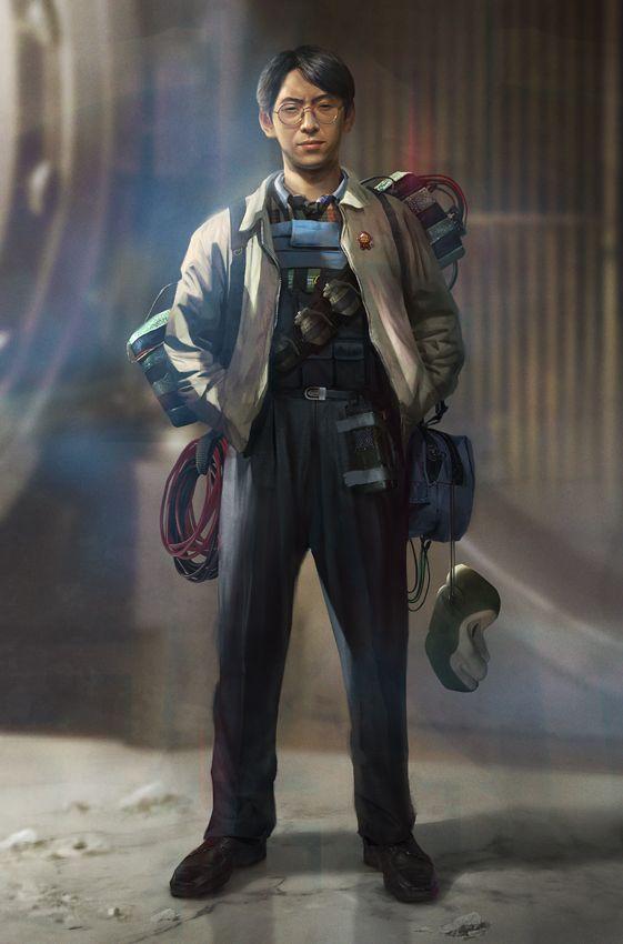 Bank Robber by ~yefumm on deviantART