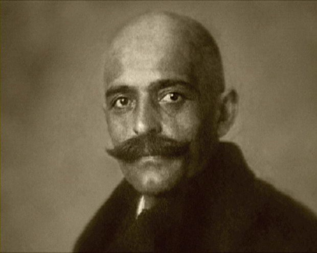 Georges Gurdjeff