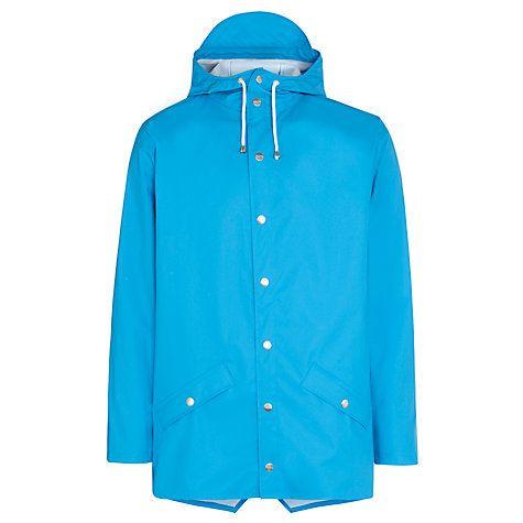 Buy Rains Jacket Online at johnlewis.com
